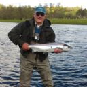 Ray Rule with Spey Springer. 29th May 2015