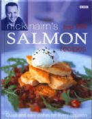 Salmon Recipes by Nick Nairn